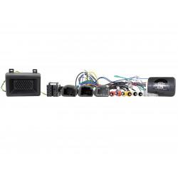 Interface Mandos de Volante Connects2 para Chevrolet