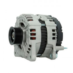 Alternador Audi 180A - Regulador Original