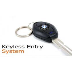 Kit Cierre Centralizado estilo BMW