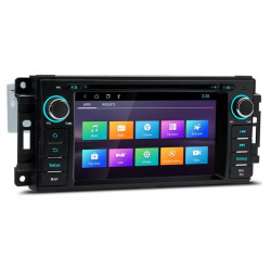"RADIO DVD GPS LCD TACTIL 7"" AUDI A3 8P ANDROID 9.0"