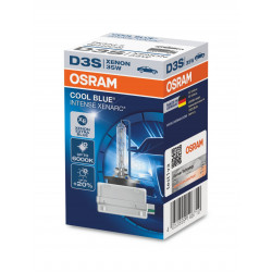 OSRAM XENARC D3S COOL BLUE INTENSE