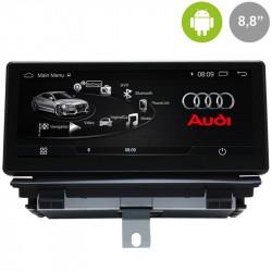 "AUDI Q5 (MMI 3G) - ANDROID 10,25"""