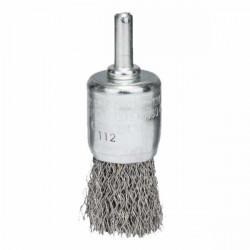 Cepillo Alambre de Nylon con corindón Bosch 100mm