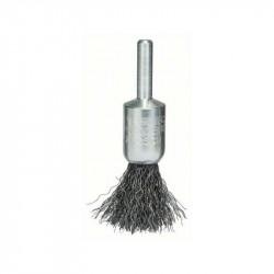 Cepillo Alambre Pincel Clean taladro: 25x0,30mm