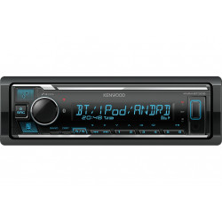 Radio USB Kenwood KMM-BT305