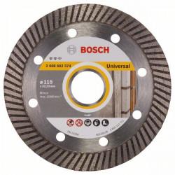 2608602566 Disco diamante Bosch 150mm Expert universal