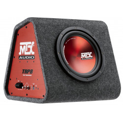 POWERED ENCLOSURE MTX - RTT8P