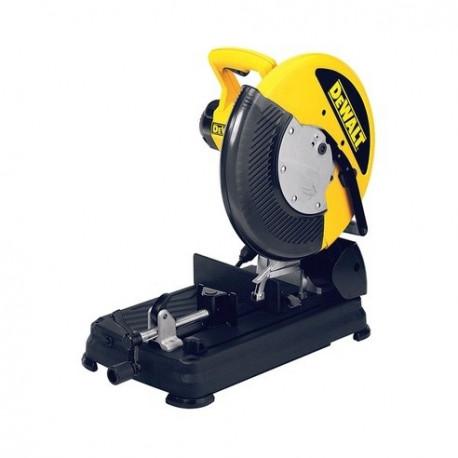Tronzadora de corte rápido deWalt 2200W