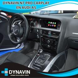 NAVEGADOR DYNAVIN AUDI A3 (N7)