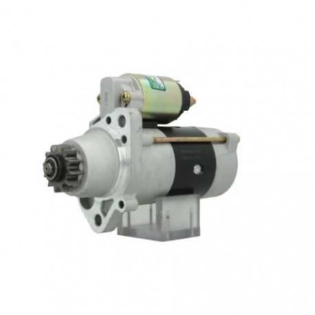 Motor de Arranque Nissan 0.9 kw