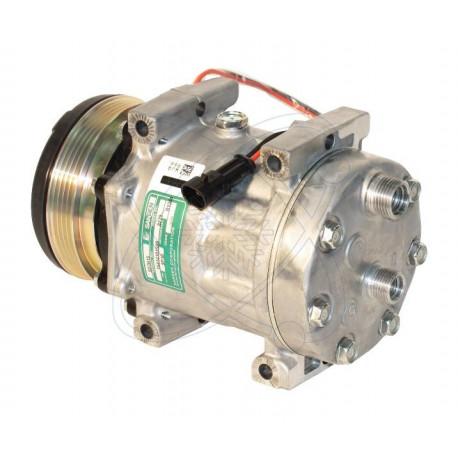 Compresor Webasto A/C Modelo 5SE12C