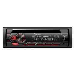 Radio CD con sintonizador RDS