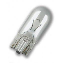 Caja 10 Lámparas halógenas Osram T15 24V/2W
