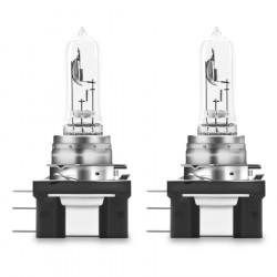 Lámpara halógena Osram H15 24V/20-60W
