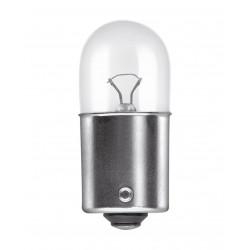 Caja 10 Lámparas halógenas Osram Ba15s 24V/5W R5W