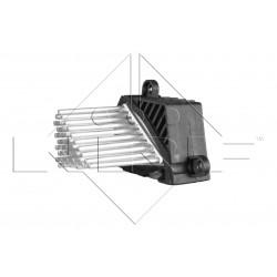 Resistencia motor calefacción BMW