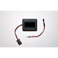 Emulador sensor ocupacion asiento BMW E8x