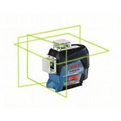 Nivel láser Bosch SET GLL 3-80 P + BM 1 + LR2