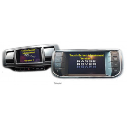 Interface video y camara Land Rover/Jaguar version 3