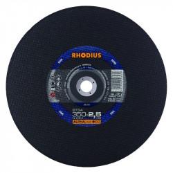 Disco de corte Rhodius ST34 300 x 3,0 x 32,00