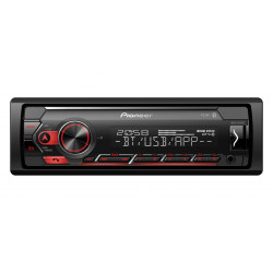 Radio USB Pioneer MVHS-420BT