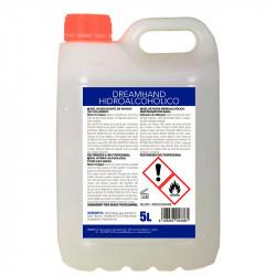 Gel Hidroalcohólico 5 Litros