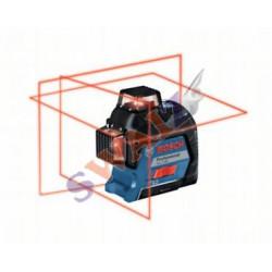 Nivel láser Bosch SET GLL 3-80 CG + BM 1