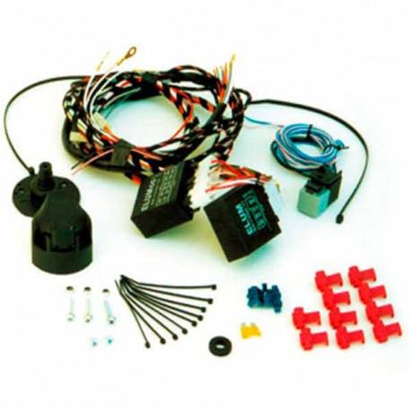 Kit instalación 7 polos plug and play