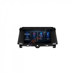 """Navegador GPS para Honda Accord Android 10 LCD 9"""" IPS tactil y DSP"""