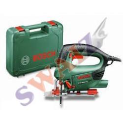 Sierra de calar Bosch PST 800 PEL + set 10 hojas