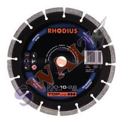 Disco diamante Rhodius 115mm DG55-115