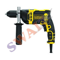 Taladro percutor  Stanley 750W (FME140K)