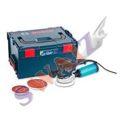 Lijadora excéntrica GEX 125-150 AVE Professional