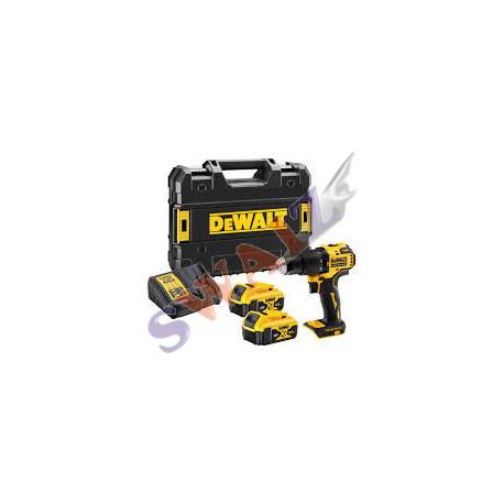 Taladro Percutor sin escobillas XR 18V XRP sin cargador/ batería