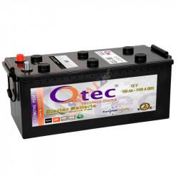Bateria arranque QTEC 180AH 1100A
