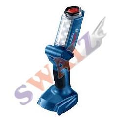 Lámpara a batería GLI 18V-1900 Professional (SOLO CUERPO)