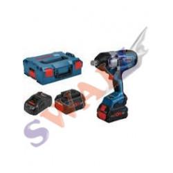 Atornilladores de impacto a batería GDR 12V-105 Professional