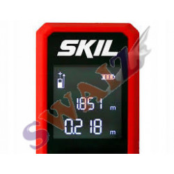Medidor de distancias Skil 0520AA