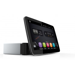 "Radio-reproductor 2 DIN de 6,8"" – Android Smart Mirroring – DSP"