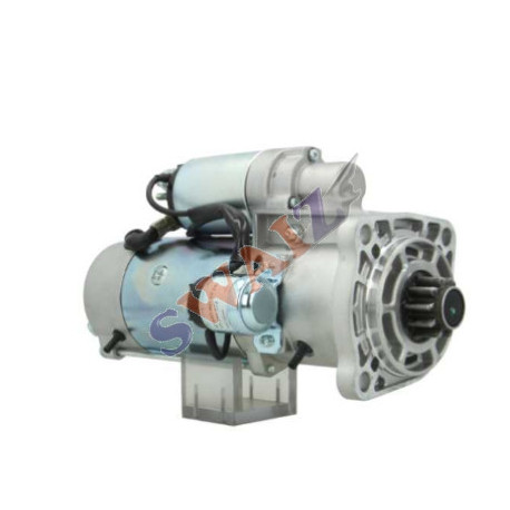 Motor de Arranque Caterpillar 5.5 kw