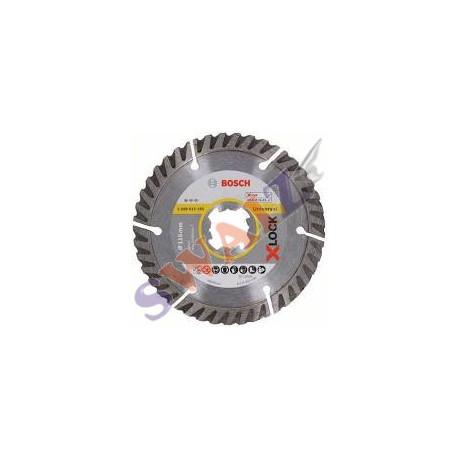 Disco de corte de diamante Standard for Universal 115x22,23