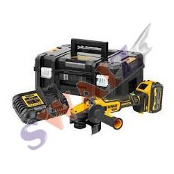Mini-Amoladora sin escobillas XR 18V 125mm FLEXVOLT Advantage+ 1bat 6ah