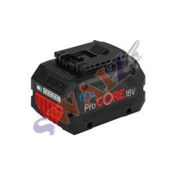 Batería de 18v /4Ah PROCORE Professional