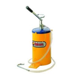 Dispensador de aceite