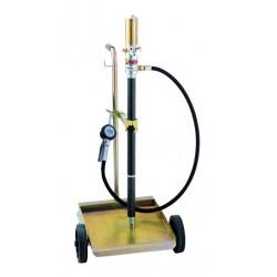Dispensador de aceite para bidón de 50/60 kg