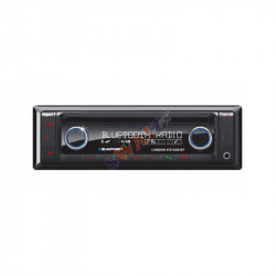 RADIO RDS CD USB AUX SD MP3 BLUETOOTH A2DP BLAUPUNKT LONDON 470BT