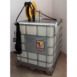 Kit dispensador para depósito de 1000 litros