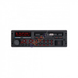 RADIO RDS USB AUX SD MP3 BLUETOOTH A2DP BLAUPUNKT BREMEN SQR 46 DAB