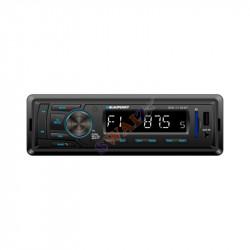 RADIO RDS USB SD MP3 BLUETOOTH A2DP BLAUPUNKT BPA 1119BT