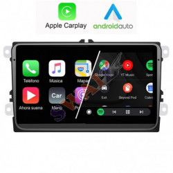 """VW / SEAT / SKODA LCD 9"""" - ANDROID"""